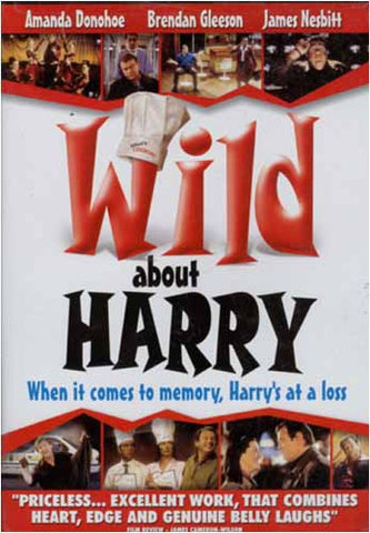 Wild About Harry DVD Film