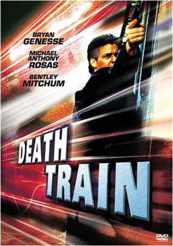 Film DVD Death Train