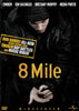 8 Mile (Widescreen) DVD Movie