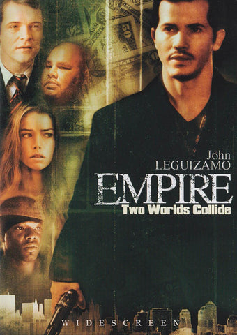 Empire (Bilingual) DVD Movie