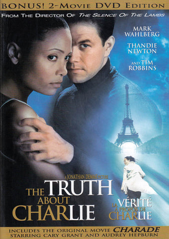 The Truth About Charlie (2 Movie DVD Edition) (Bilingual) DVD Movie