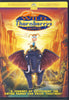 Le film Wild Thornberrys (plein écran / écran large) DVD Movie