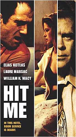 Hit Me (Elias Koteas) DVD Film