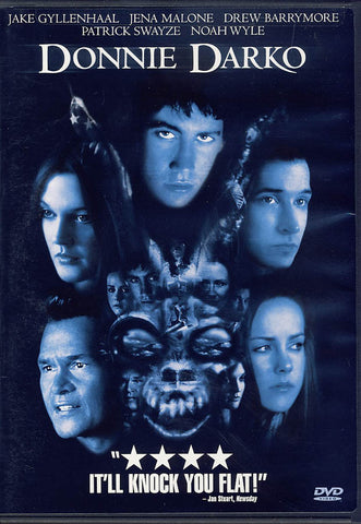 Donnie Darko DVD Movie