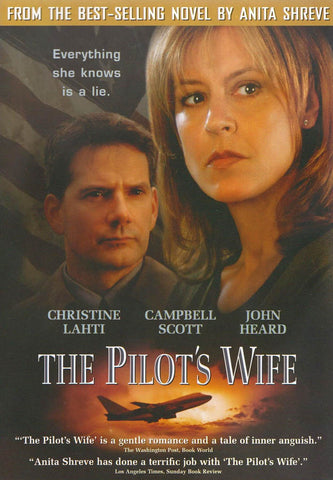The Pilot's Wife DVD Movie