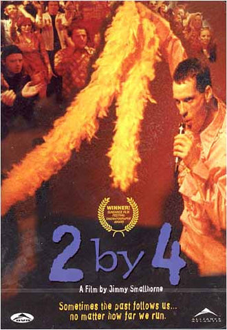 2 by 4 DVD Movie