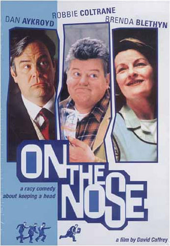 On the Nose DVD Movie