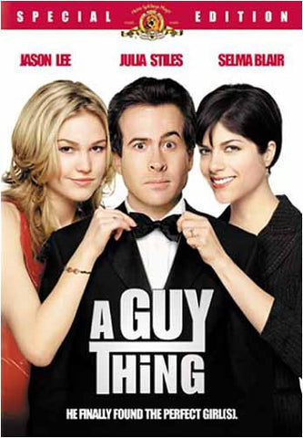 A Guy Thing (Special Edition) DVD Movie