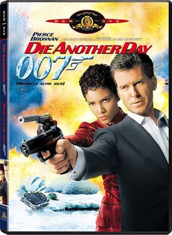 Die Another Day (Full Screen Special Edition) (James Bond) DVD Movie