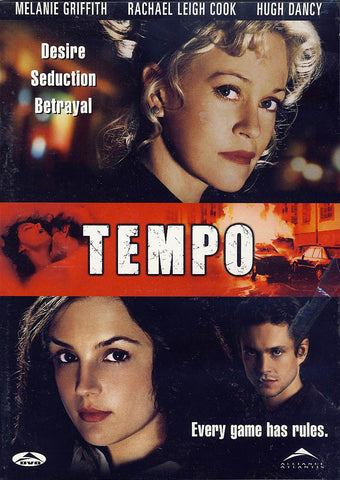 Tempo (Bilingual) DVD Movie