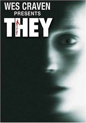 They - Wes Craven Presents DVD Movie