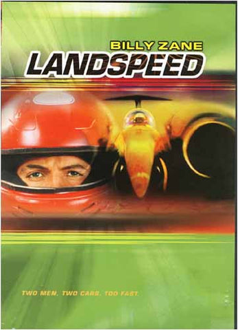 Film DVD Landspeed