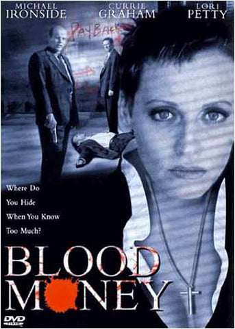 Blood Money DVD Movie