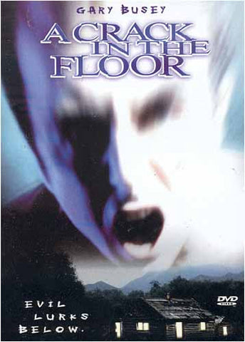 A Crack in the Floor DVD Movie