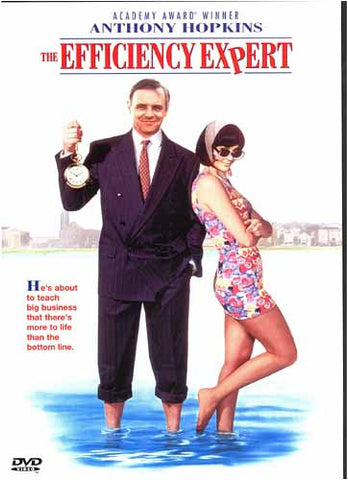 The Efficiency Expert DVD Movie