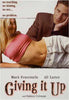 Giving It Up DVD Movie