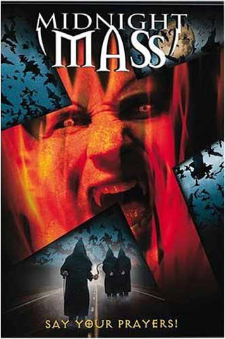 Midnight Mass DVD Movie