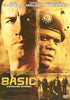 Basic(Bilingual) DVD Movie