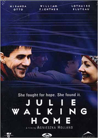 Julie Walking Home DVD Movie