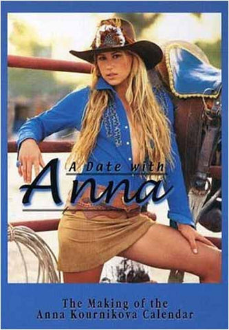 A Date With Anna DVD Movie