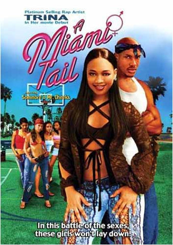 A Miami Tail DVD Movie