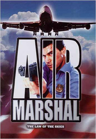 Air Marshal DVD Movie