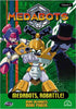 Medabots - Medabots, Robattle! - Volume 2 DVD Movie