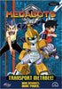 Medabots - Transport Metabee! - Film DVD Volume 1
