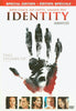 Identity (Special Edition) (Fullscreen/Widescreen) (Bilingual) DVD Movie