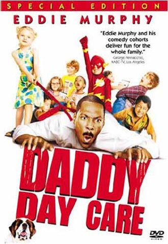 Daddy Day Care (Special Edition) DVD Movie