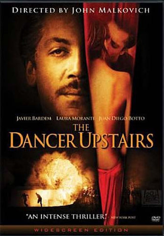 The Dancer Upstairs (Widescreen) DVD Movie