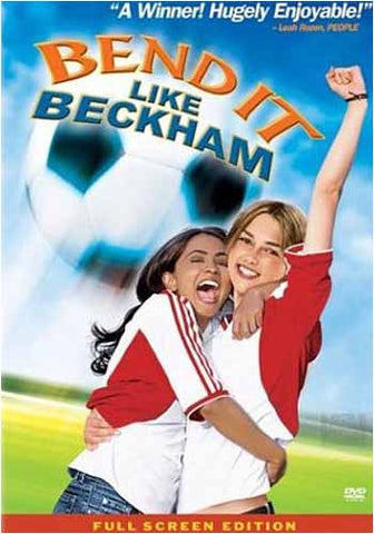 Bend It Like Beckham (édition plein écran) DVD Movie