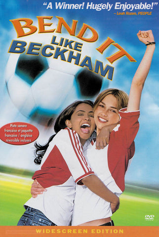 Bend It Like Beckham (Widescreen Edition) (Bilingual) DVD Movie
