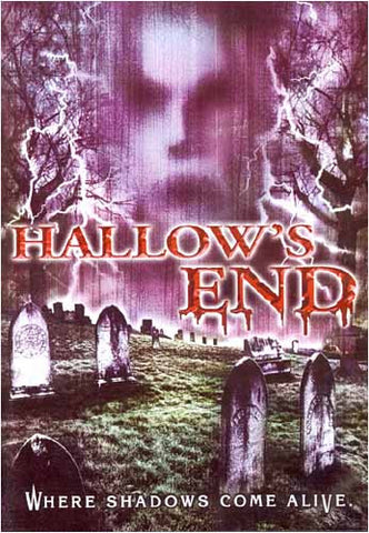 Hallow's End DVD Movie