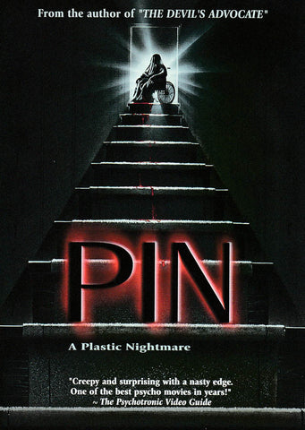PIN DVD Movie