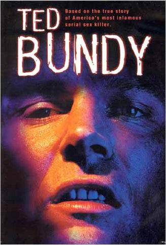Ted Bundy DVD Movie