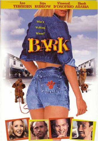 Bark DVD Movie