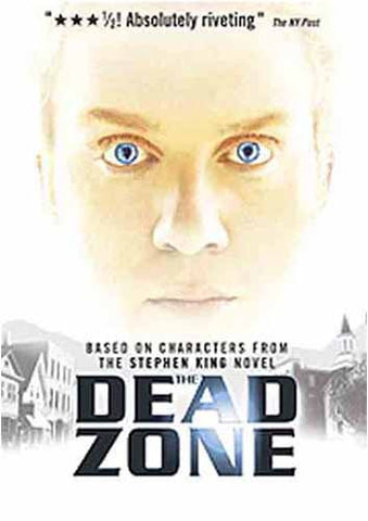 The Dead Zone (Robert Liberman) DVD Movie