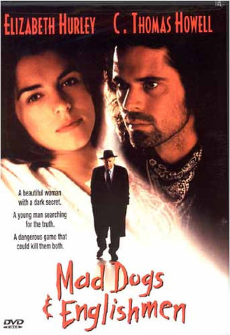 Mad Dogs And Englishmen DVD Movie