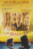 Lake Boat DVD Movie