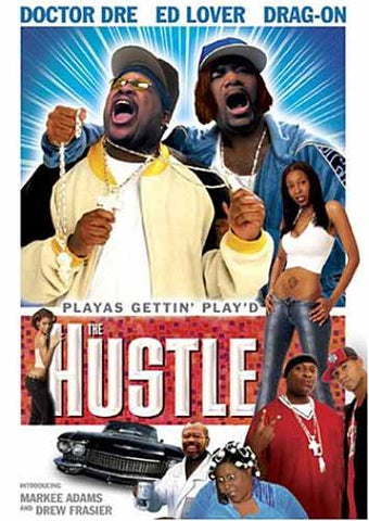 The Hustle (Doctor Dre) DVD Film