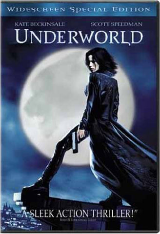 Underworld (Widescreen Special Edition) DVD Movie