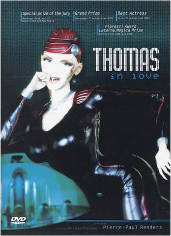 Thomas In Love DVD Film