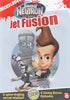 Les aventures de Jimmy Neutron Boy Genius - Film Jet Fusion DVD