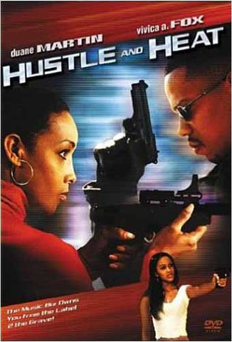 Hustle and Heat DVD Movie