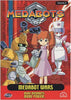 Medabots - Volume 4: Medabot Wars (Japanimation) DVD Movie
