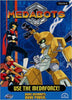 Medabots - Volume 5: Use the Medaforce (Japanimation) DVD Movie