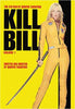 Kill Bill - Volume 1 (One) (Bilingual) DVD Movie