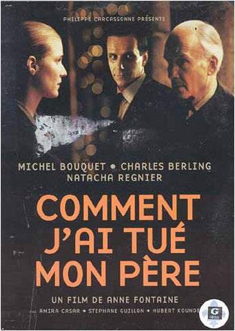 Comment J'ai Tue Mon Pere DVD Movie