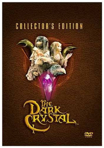 The Dark Crystal (Collector's Edition) (Boxset) Film DVD